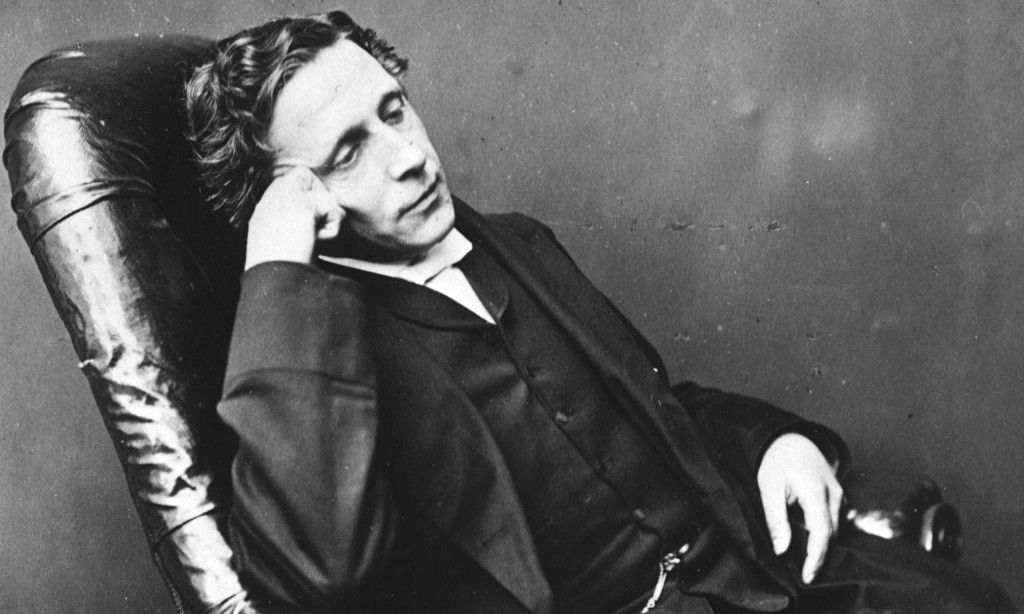 Charles Dodgson and Lewis Carroll: A Double Life