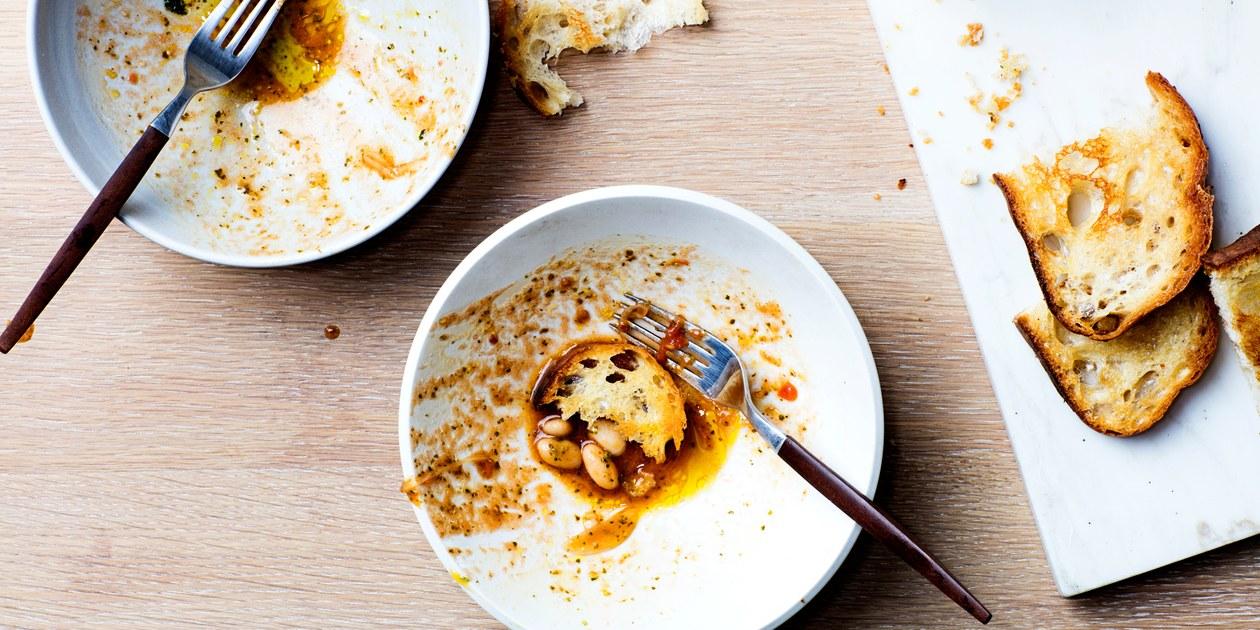 Leftovers by Alexandra Englehart